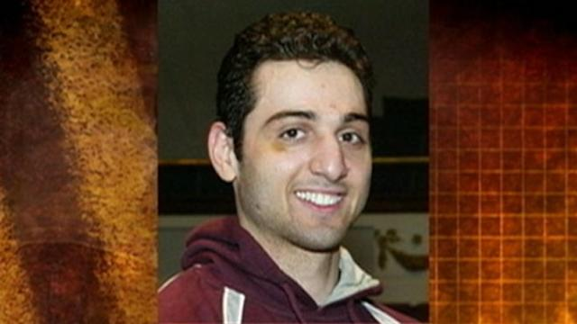 Boxing Coach: Killed Boston Suspect 'Extrovert, Nice Guy'