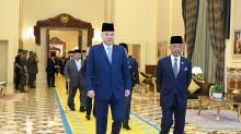Report: Malay Rulers to meet tomorrow amid speculation of emergency being declared