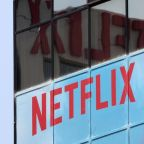 Netflix loses more than $24bn off its market value after missing out on subscriber target