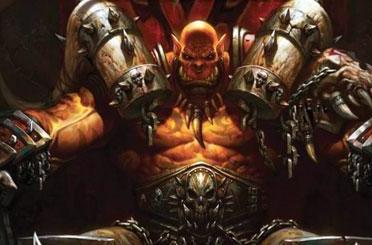 Know Your Lore: Garrosh Hellscream, part 1