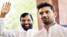 Paswan Premonition: Is Belligerent Attitude of Chirag an Indication of Bihar Politics' Future Course?