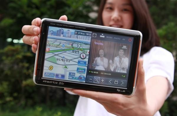 FineDigital gets official with speech-recognizing Bio GPS