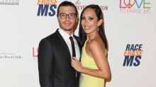 Cheryl Burke Talks Rekindling Romance With Matthew Lawrence: 'We Feel So Lucky' (Exclusive)