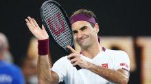 Djokovic y Federer se meten en cuartos de final en el Abierto de Australia