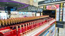 Estee Lauder Benefits From Online Sales Amid Store Closures