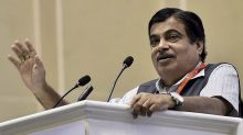 Strive to re-install Narendra Modi as PM, Nitin Gadkari tells BJP workers