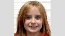 Missing 6-year-old South Carolina girl's death ruled homicide by asphyxiation