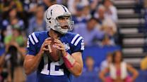 Andrew Luck Trivia