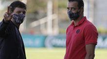 Foot - Coupe (F) - PSG - Olivier Échouafni (PSG): «On retient la qualification»