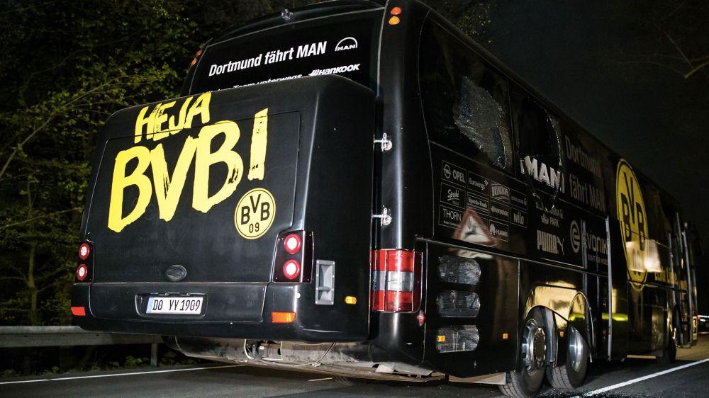 Dortmund, Bartra donne de ses nouvelles