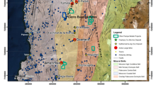Pampa Metals Mobilises Drill Rig to Copper Projects in Northern Chile
