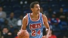 The Nets' new Classic Edition uniforms show off their colorful history