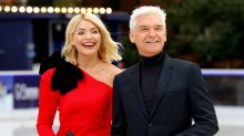 Holly Willoughby reveals she'll never be a contestant on 'Dancing On Ice'