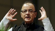 Govt confident of meeting fiscal target of 3.3% of GDP this fiscal, says Finance Minister Arun Jaitley