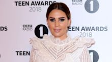 Danielle Lloyd says exploding breast implant almost killed her
