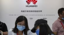 US sanctions on Huawei hit chip supply and growth, exec says