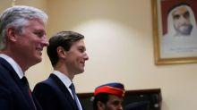 After UAE-Israel breakthrough, Kushner pushes other Arabs to go next