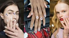 7 Nail Trends You Need To Try In 2018