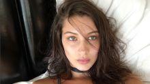 Bella Hadids heißeste Bilder