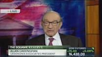 Greenspan revisits 'irrational exuberance'