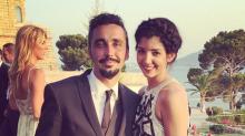 Canco Rodríguez, Barajas en la serie 'Aída', se casa en verano
