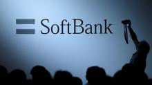 SoftBank Corp shares slide 10 percent on debut after record Japan IPO