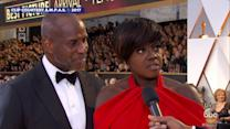 Viola Davis talks about her 'Fences' performance