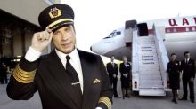Qantas dumps 'corny' John Travolta in-flight safety video
