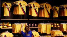 FC Barcelona: Kaputte Trikots bescheren Millionen-Verlust