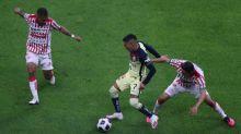 Solari elogia la adaptación del español Fidalgo al fútbol mexicano