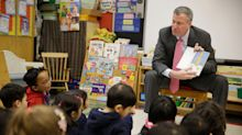 New York City, The Largest School District In The Country, To Close Its Schools