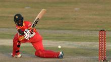 Zimbabwe level T20 series as Madhevere inspires win over Bangladesh