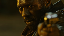 Dark Tower trailer: Idris Elba faces off with Matthew McConaughey