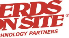 Nerds on Site Increases Focus on Cybersecurity Services