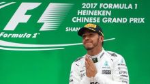 Hamilton hopes Zanardi can inspire injured British teen