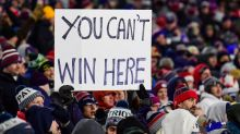 Hopeful for full stadiums, Patriots delay season-ticket deadline from March to June