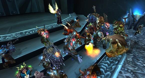 Totem Talk: Cooldown management in the Lower Spire