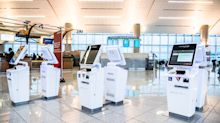 Delta Air Lines shows off its smarter travel app, an exoskeleton and more at CES