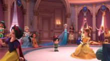 The Disney Princesses assemble for new Wreck-It Ralph 2 trailer