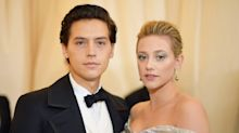 Cole Sprouse Addresses Lili Reinhart Split for the First Time, Wishes Her 'Love and Happiness'