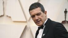 Antonio Banderas anuncia que está en cuarentena al dar positivo por COVID-19, justo cuando cumple 60 años