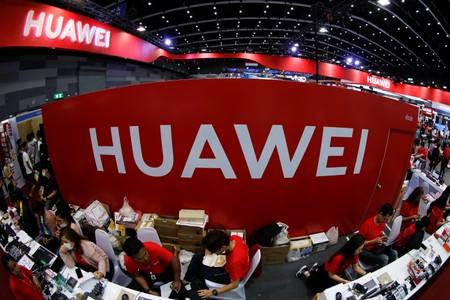 Shoddy' Huawei needs to raise its game, UK cyber official says