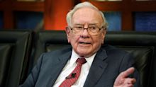 Apple's stock plunge is taking a multi-billion bite out of Berkshire Hathaway's stock portfolio