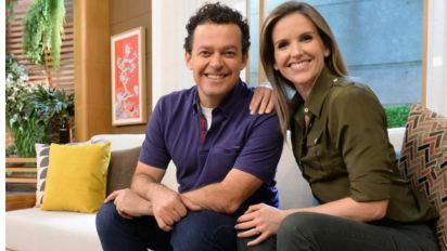 Fernando sobre Mariana: 'Triste pelo programa'