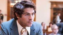 Zac Efron vive 'assassino-galã' em filme que chega aos cinemas