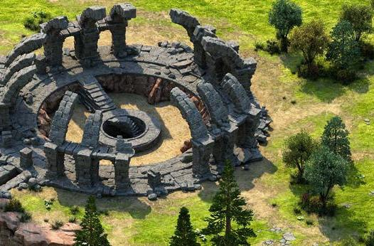 Pillars of Eternity delayed to 2015