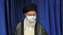 "Irans Ayatollah Chamenei wirft Emiraten ""Verrat"" an islamischer Welt vor"