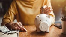 退休收息升值兩大首選