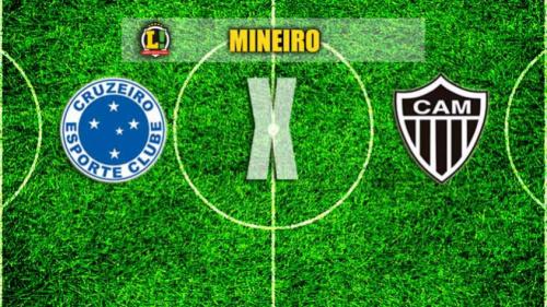 Sem graça em campo, Cruzeiro e Atlético-MG pega fogo nos bastidores
