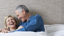Why over-50s should be having more sex - and how to boost your libido